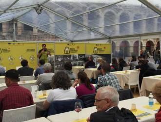 Hostaria Verona opens the Monte Veronese Village