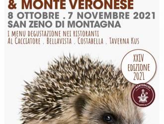 Cru del Montebaldo marries the flavors of autumn in the San Zeno Castagne, Bardolino & Monte Veronese review