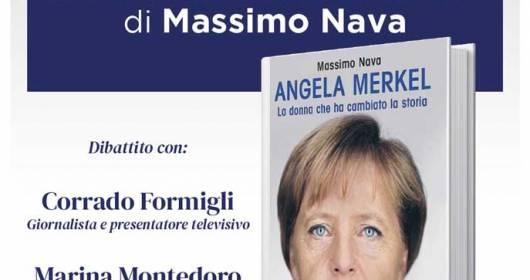 "Book presentation by Massimo Nava ""Angela Merkel, the woman who changed history"""